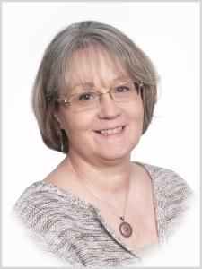 Christine M Grote