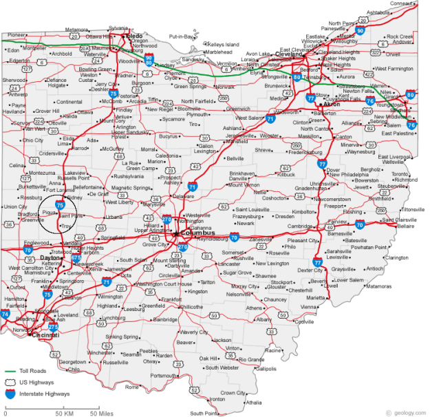 map-of-ohio-cities