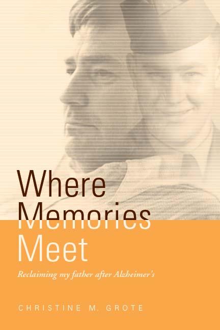Where Memories Meet Cover